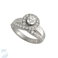 2727 1.23 Ctw Fashion Ring