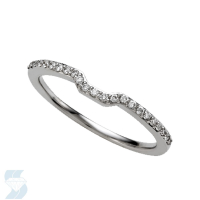 5989 0.13 Ctw Bridal Engagement Ring