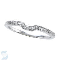 6339 0.09 Ctw Bridal Engagement Ring