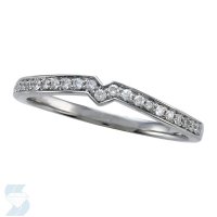 6349 0.13 Ctw Bridal Engagement Ring